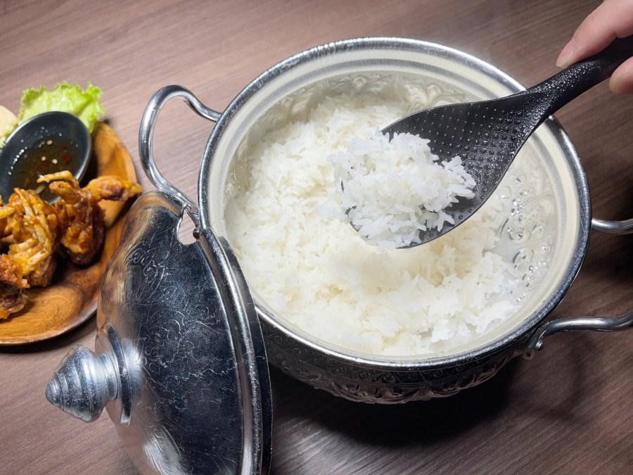 [八德美食]Dee Thai Kitchen 泰廚房【八德店】~桃拾廣場內泰式料理.環境優美 @VIVIYU小世界