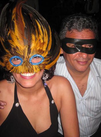 Ana e Lafayele Vieira