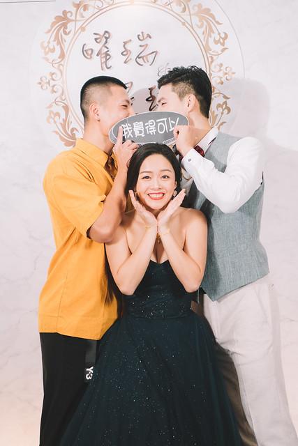曜瑞&旻璇 婚禮紀錄0765