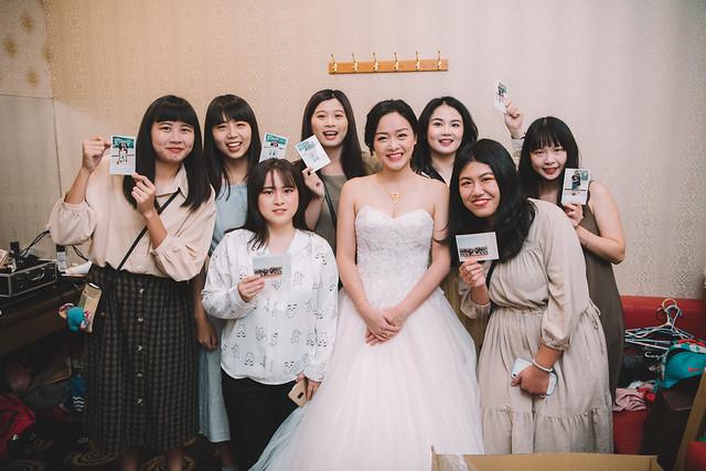 曜瑞&旻璇 婚禮紀錄0317