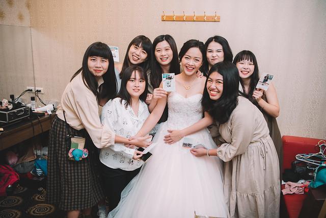 曜瑞&旻璇 婚禮紀錄0321