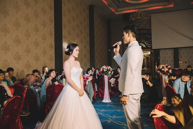 曜瑞&旻璇 婚禮紀錄0398