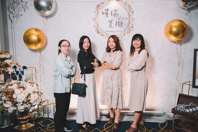 曜瑞&旻璇 婚禮紀錄0332