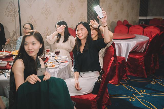曜瑞&旻璇 婚禮紀錄0517