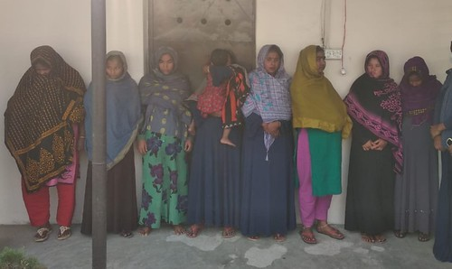 Gazipur-(5)- 23 February Arrested At JDP-2