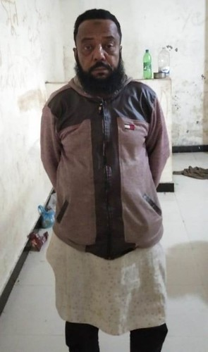 Gazipur-(3)- 21 February 2021-Father Arrested For Raping Daughter At Bason PS