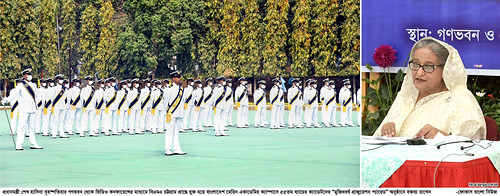25-02-21-BD PM_BD Marine Academy 55th Batch Mujib Year Graduation Parade-2