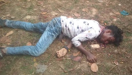 Gazipur-(2)- 26 February 2021-College Student Murder At Kashimpur-1
