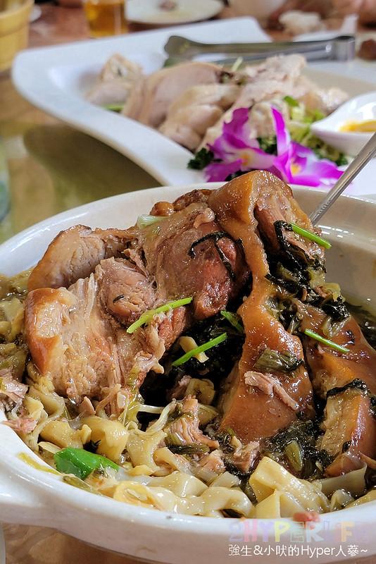 50988408426 12039e91c3 c - 好吃的國宴客家菜,欣燦客家小館價格不貴菜色很道地,爬完新田步道可以直接來這裡用餐啦