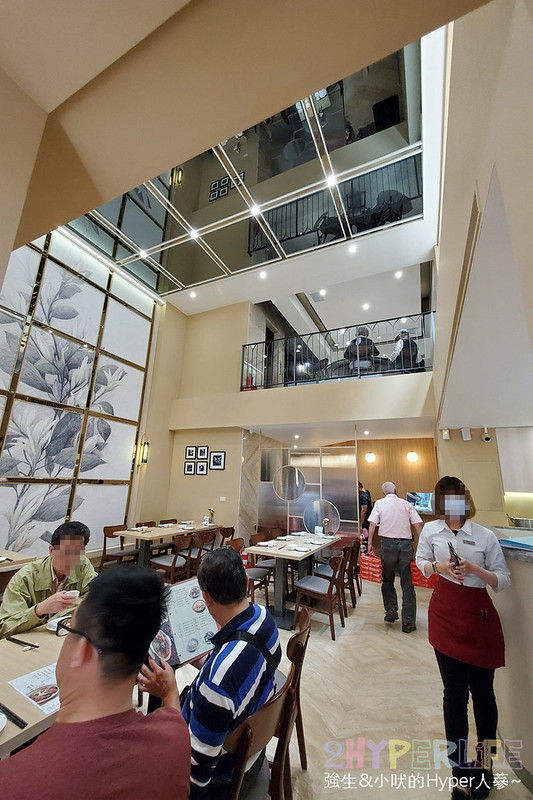 51012277580 390be8f2fe c - 隱身在豪宅裡的預約制台菜餐廳,適合小家庭或家族聚餐,厝秘的芋頭香酥鴨必吃啊!