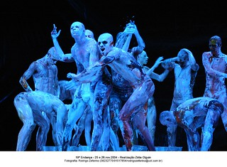 2004 - O Bagaço 2 - Cia Dança de Rua de Uberlândia - 19º Endança - Foto Rodrigo Zeferino