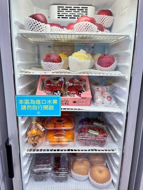 [台南美食]裕成水果行.三訪|一年四季都有不同的水果冰~新鮮水果盤&現打果汁 @VIVIYU小世界