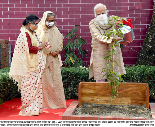 27-03-21-BD PM_India PM At Tongipara-13