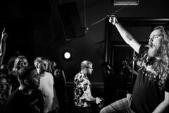 Headstrong @ The Burdekin, Sydney, 24th Apr 2021