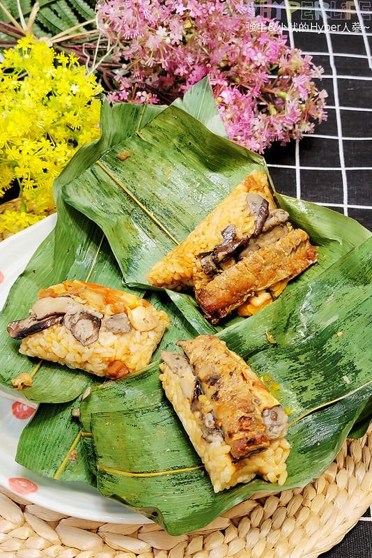 51214977974 855a9b8d03 c - 端午節肉粽吃過很多,就是沒吃過鰻魚肉粽呀!期間限定的限量獨特美味,也有宅配服務喔~
