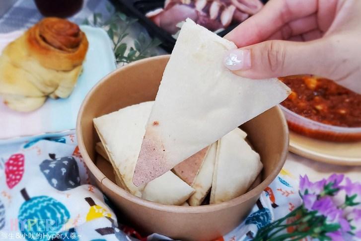 51262461422 4220a8ef43 c - 這家義式小館的外帶精緻餐盒價格挺實惠,190元就能吃到整隻鹽煮透抽義大利麵!