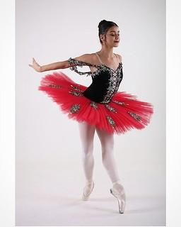 144 Núcleo Artístico Ballet e Dança - Pas-De-Deux de Dom Quixote - São Paulo