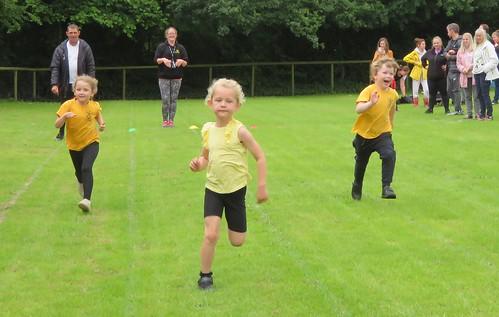 Yellow race 1
