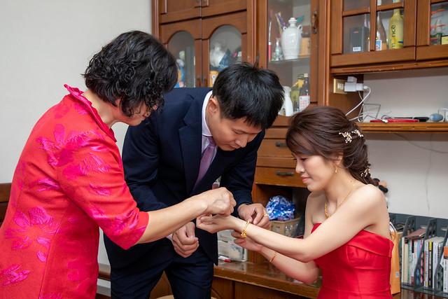【台中婚攝】大雅菊園婚攝