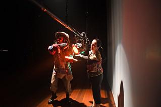 Visita Teatralizada Zélia Olguin- rodrigo Zeferino2 - foto tirada em 2019