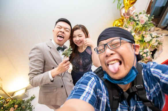 偉傑&宛妮婚禮紀錄1053