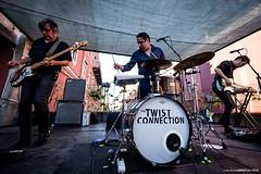 20210820 - The Twist Connection @ Casa do Capitão (Terraço)