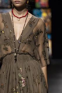 Primavera Dior 2021, mais lindo...
