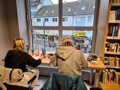 Arbeitsplätze, StB Langenfeld
