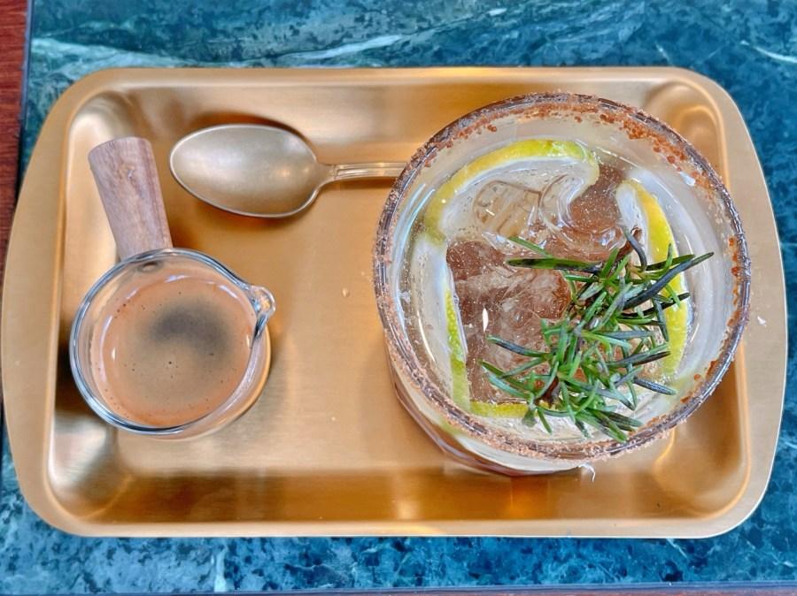 [中壢美食]Re-Title Cafe 巷弄之中復古風格咖啡廳~吃得到原形食物健康早午餐 @VIVIYU小世界