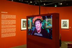 "202109 Exposition Salgado ""Amazonia"" à la Philharmonie de Paris"