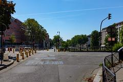 Paris / Canal Saint-Martin