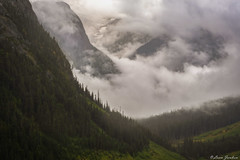 Glacier glimpse