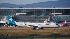 Air Dolomiti I-ADJY (Embraer 190)