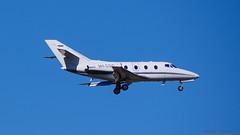 Harmony Jets 9H-SSG (Dassault Falcon 10)