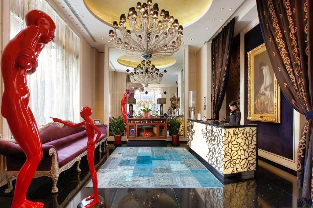 Hotel Eclat 2