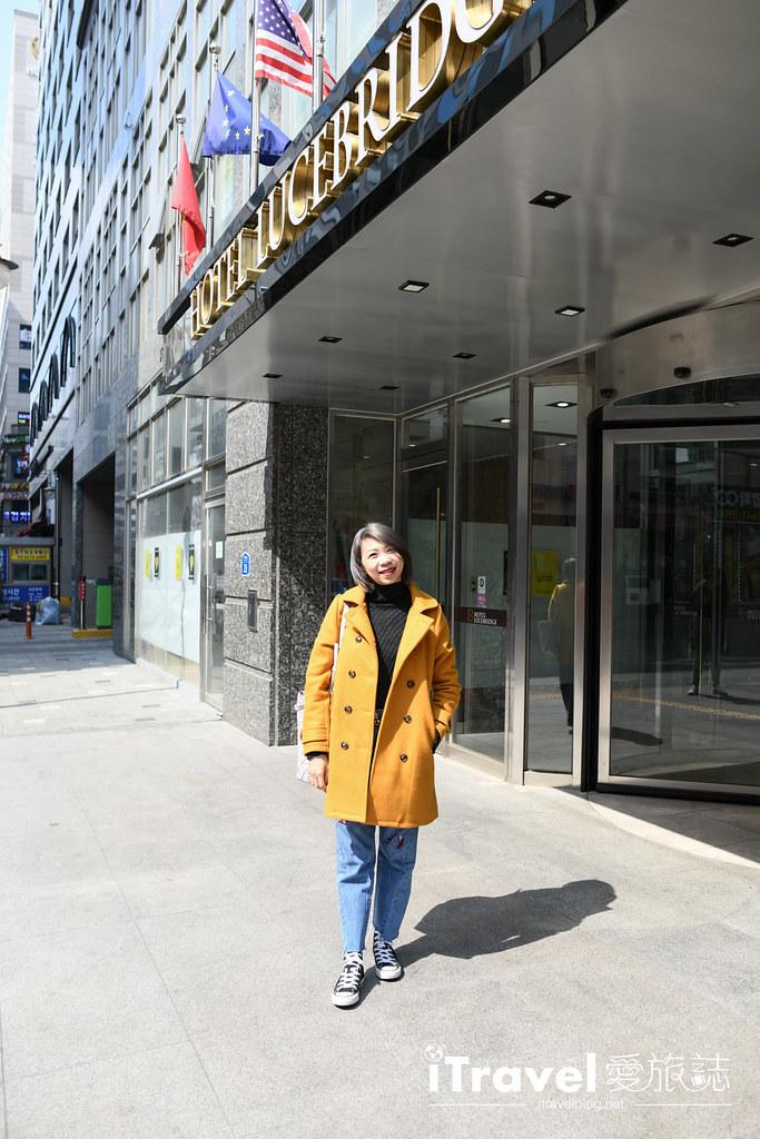 首爾盧司橋飯店 Luce Bridge Hotel (8)