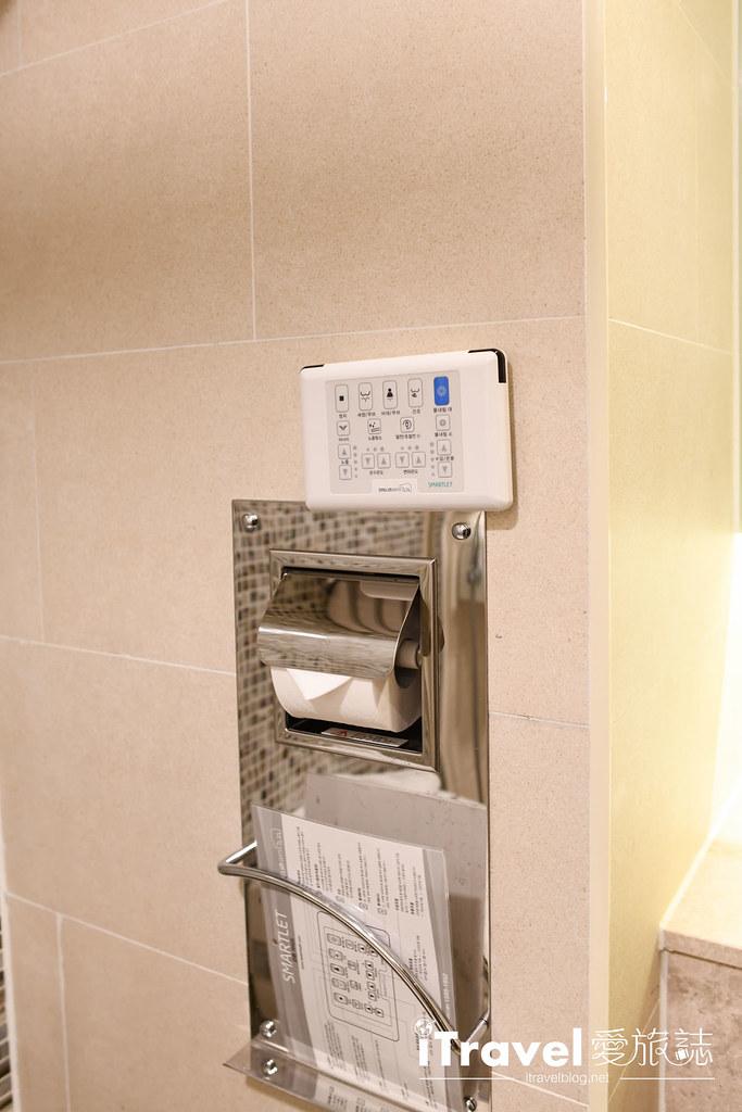 首爾盧司橋飯店 Luce Bridge Hotel (43)