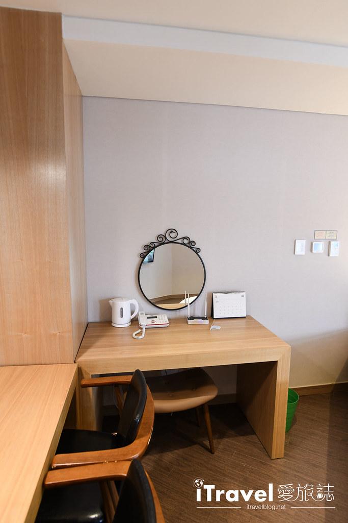 首爾盧司橋飯店 Luce Bridge Hotel (32)