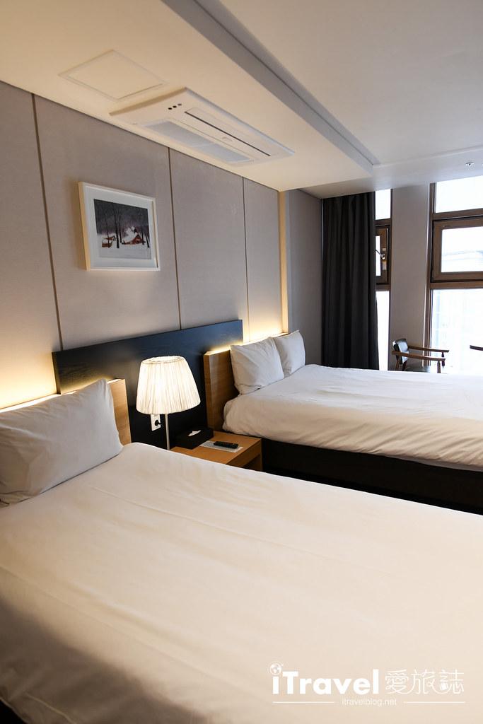 首爾盧司橋飯店 Luce Bridge Hotel (27)