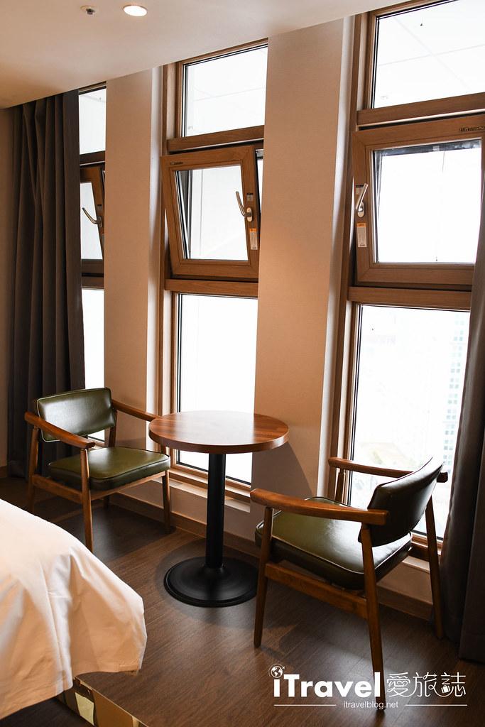 首爾盧司橋飯店 Luce Bridge Hotel (24)