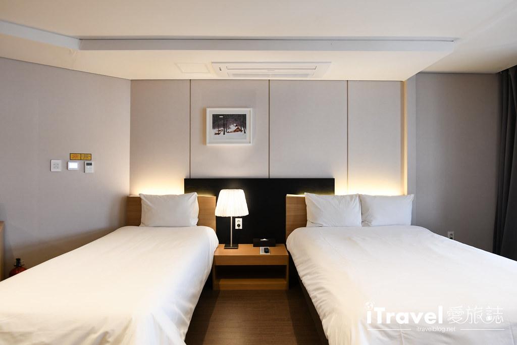 首爾盧司橋飯店 Luce Bridge Hotel (20)