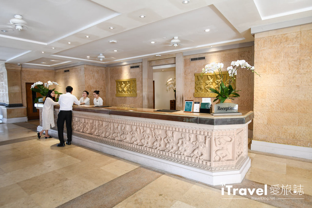 岘港富丽华大饭店 Furama Resort Danang (6)