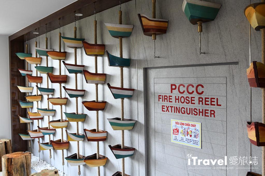 鉑爾曼峴港海灘度假飯店 Pullman Danang Beach Resort (12)