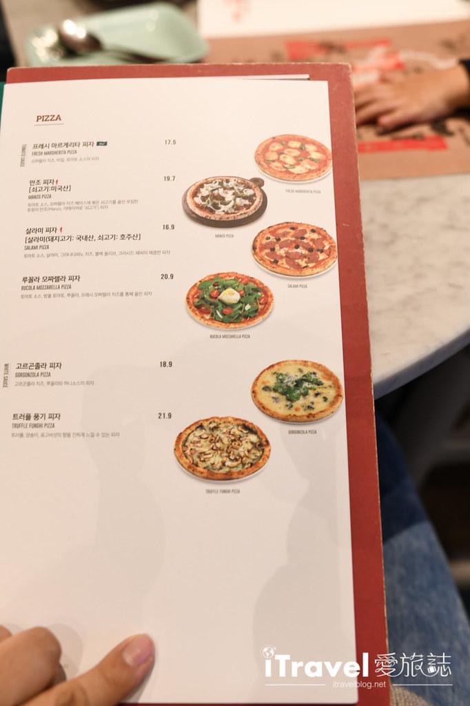 首爾義式餐廳 The Place (9)