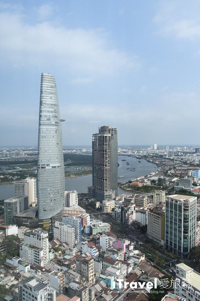 蘭花大廈塞多納套房公寓 Sedona Suites Orchid Tower (65)