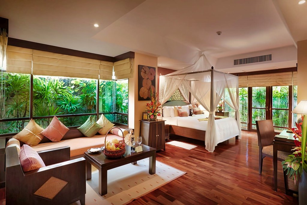 Bo Phut Resort and Spa 4