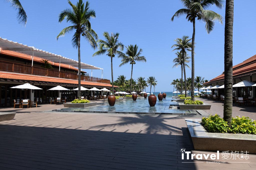 峴港富麗華大飯店 Furama Resort Danang (8)