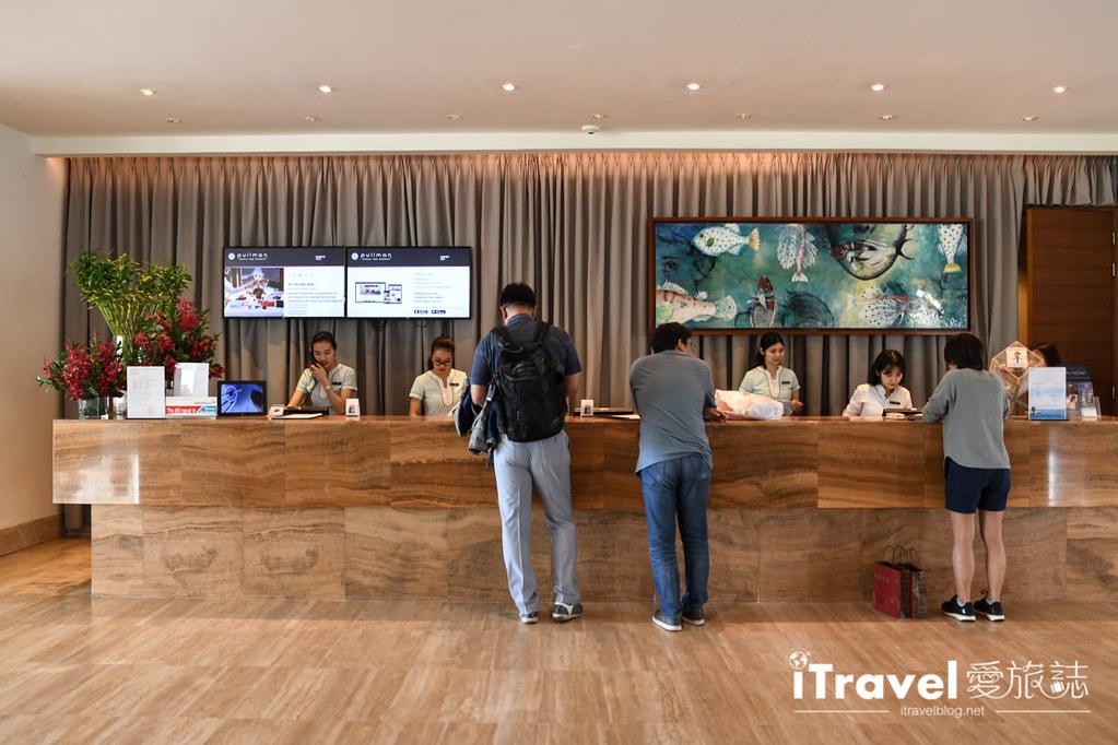 鉑爾曼峴港海灘度假飯店 Pullman Danang Beach Resort (5)