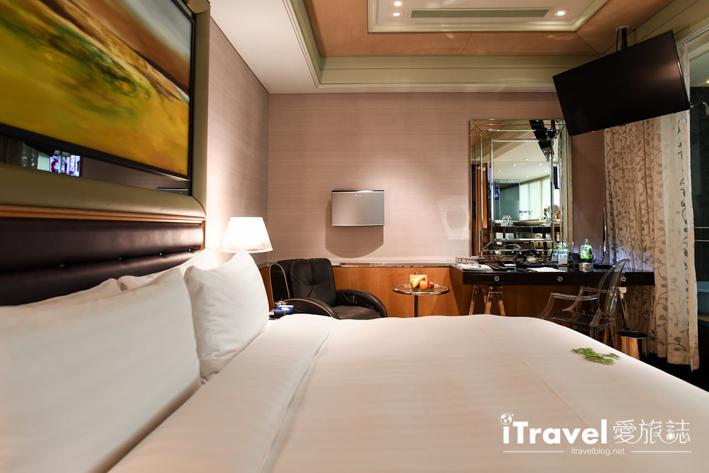 台北怡亨酒店 Hotel Eclat Taipei (27)