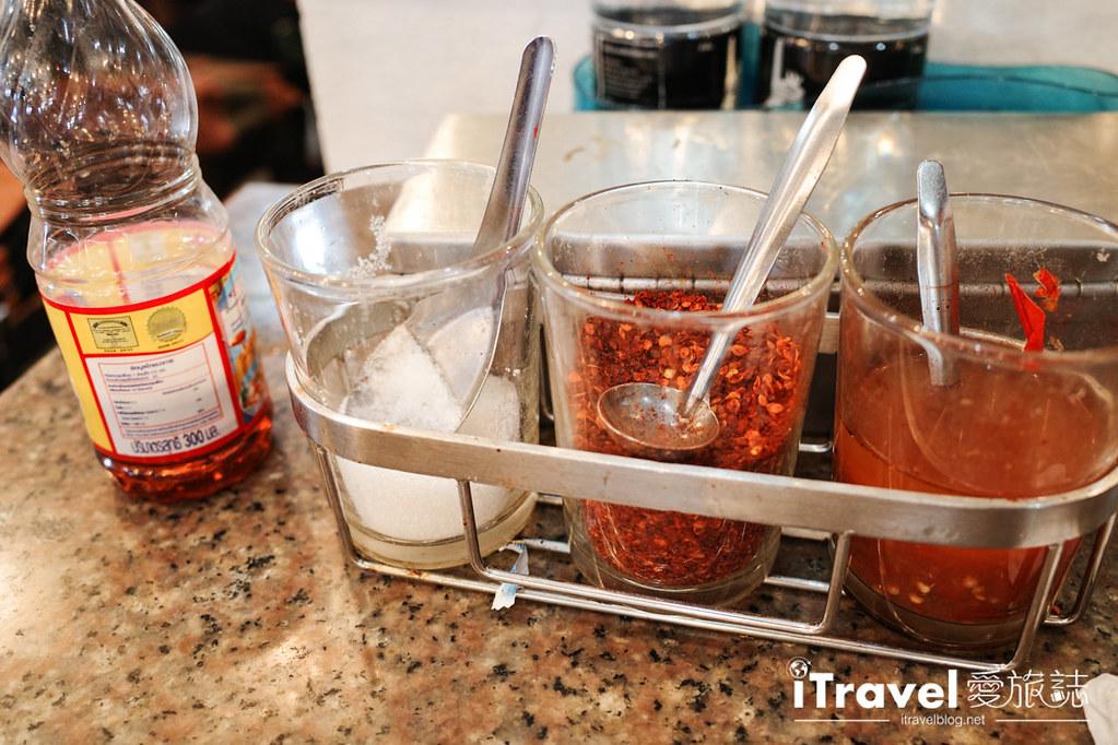 曼谷美食推薦 Pranakorn Noodle Restaurant (10)